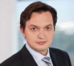 Sergey Plykin, Director Strategy, VIMPELCOM