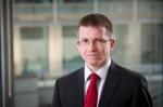 Richard Hunter, Managing Director, Global Head of Corporate Ratings , Fitch Ratings